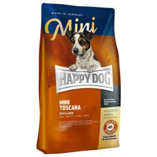 Happy Dog Mini Toscana 4 kg