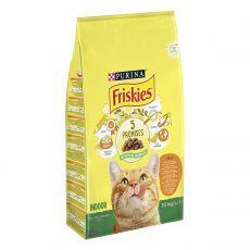 FRISKIES Indoor cats 10 kg