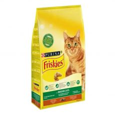FRISKIES Indoor cats 10 kg