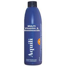 Bio Multivitaminy a Aminokyseliny 250 ml