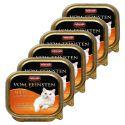 Animonda Vom Feinsten Adult Cats - s drůbeží a telecím 6 x 100g