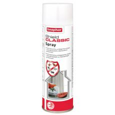 Sprej proti hmyzu Beaphar Shield Classic Spray, 400 ml
