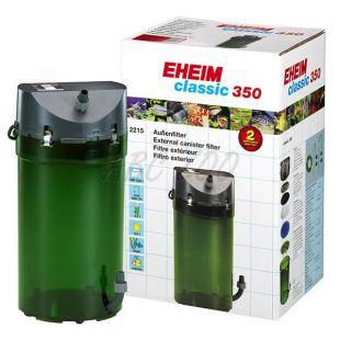 Eheim Classic 350 (2215010) - 620 l/h - bez médií