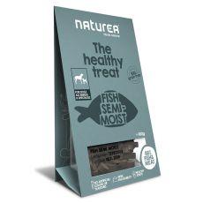 Naturea TREAT – rybí kousky, 100 g