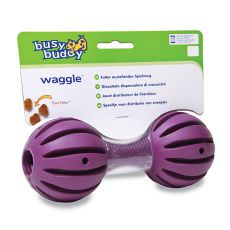 Busy Buddy Waggle, S