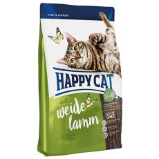 Happy Cat Supreme Adult Weide-Lamm, 1,4 kg