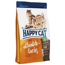 Happy Cat Adult Atlantik-Lachs, 300 g