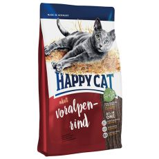 Happy Cat Supreme Adult Voralpen-Rind, 300 g