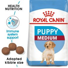 ROYAL CANIN MEDIUM PUPPY 1 kg