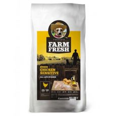Farm Fresh Chicken Sensitive GF 15 kg
