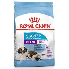 ROYAL CANIN GIANT STARTER M&B 15 kg