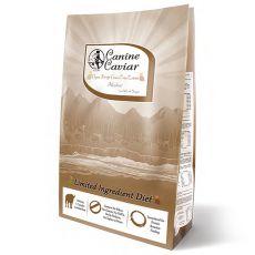 Canine Caviar Grain Free Open Range, buvol 11 kg