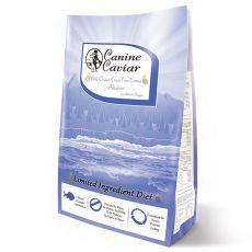 Canine Caviar Grain Free Wild Oceans, ryby 2 kg