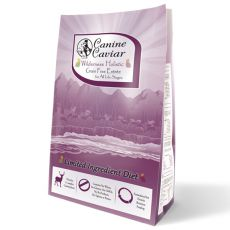 Canine Caviar Grain Free Wilderness, zvěřina 2 kg