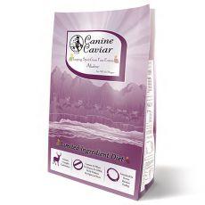 Canine Caviar Grain Free Leaping Spirit, zvěřina 5 kg