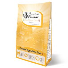 Canine Caviar Grain Free Open Meadow, jehně 5 kg