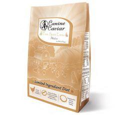 Canine Caviar Free Spirit Alkaline, kuře 11 kg