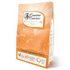 Canine Caviar Special Needs Alkaline, kuře 5 kg