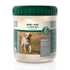 BEWI DOG minerály a vitaminy pro psy - 1kg