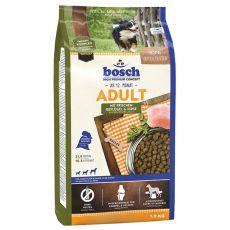 Bosch ADULT Drůbeží a Proso 1kg
