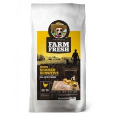 Farm Fresh Chicken Sensitive GF 2kg