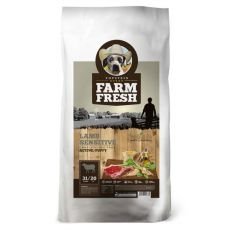 Farm Fresh Lamb Sensitive Active/Puppy 2 kg