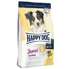 Happy Dog Junior Grainfree 10 kg