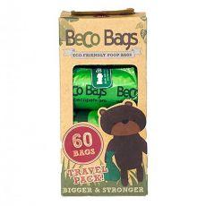 Beco Bags ekologické sáčky, 60 ks