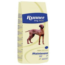 Runner Adult Maintenance Beef 18 kg