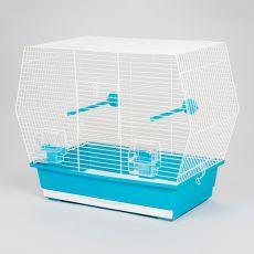 Klec pro papoušky GABI - 53 x 28 x 43 cm