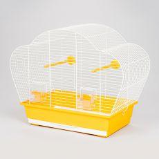 Klec pro papoušky BETA - 56,5 x 28 x 44,5 cm