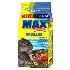KIKI EXCELLENT MAX MENU – krmivo pro veverky, 800 g