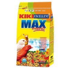 KIKI MAX MENU – krmivo pro kanárky 1 kg