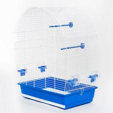 Klec pro papoušky DONNA III - 60 x 37,5 x 71,5 cm