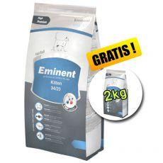 EMINENT Kitten 34/20 – 10 kg + 2kg GRATIS