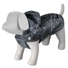 Zimní kabát Trixie Chianti šedý, M 45 cm