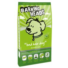 Barking Heads Bad Hair Day 18kg