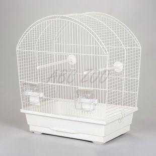 Klec pro papoušky MEGI - 43 x 25 x 47cm