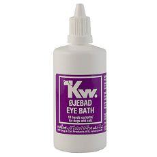 Oční kapky KW Ojebad, 100 ml