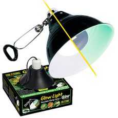 Lampa EXOTERRA GLOW LIGHT 21 cm