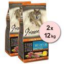 Primordial GF ADULT - kachna a pstruh 2 x 12 kg