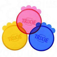 Trixie víčka na konzervy 7,5 cm, 3 ks