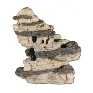 Keramická skála ARIZONA ROCK 26x24x14 cm