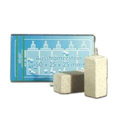 Vzduchovací kamínek 50 x 25 x 25 mm
