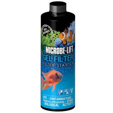 MICROBE-LIFT Gel Filter 473 ml
