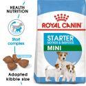 ROYAL CANIN MINI STARTER Mother & Babydog 8,5 kg