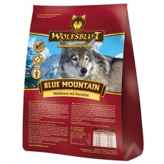 WOLFSBLUT Blue Mountain 2 kg