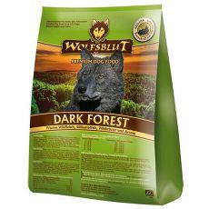 WOLFSBLUT Dark Forest 7,5 kg