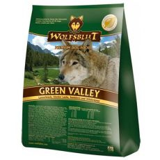 WOLFSBLUT Green Valley 15 kg
