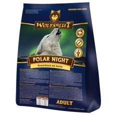 WOLFSBLUT Polar Night 15 kg
